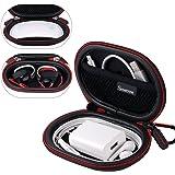 Smatree イヤホン ケース 小物収納ケース SoundPEATS/BeatsX.Powerbeats2/Powerbeats3/Apple Magic Mouse2など収納ハードキャリングケースA20