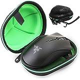 CASEMATIX eSports Mouse Case for Gaming Mice Compatible with Logitech G Pro, MX Master 3, Razer Basilisk X, Mamba, DeathAdder