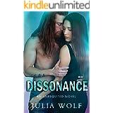 Dissonance: A Rock Star Romance (Unrequited Series Book 3)