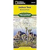 Joshua Tree National Park (National Geographic: Trails Illustrated Map #226): Trails Illustrated National Parks