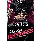 Breaking Defenses (BSU Football Book 1)