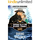 Daring Dreamer (Quinn Valley Ranch Book 7)