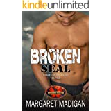 Broken SEAL: Brotherhood Protectors World (SEALed With a Kiss Book 5)