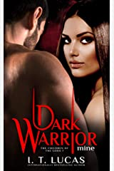 Dark Warrior Mine (The Children Of The Gods Paranormal Romance Book 7) Kindle Edition