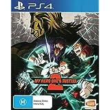 My Hero Ones Justice 2 - PlayStation 4