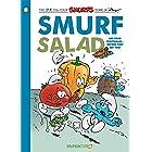 The Smurfs #26: Smurf Salad (The Smurfs Graphic Novels) (English Edition)
