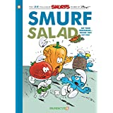 The Smurfs #26: Smurf Salad (The Smurfs Graphic Novels) (English Edition)