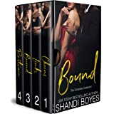 Bound: Four Book Boxed Set