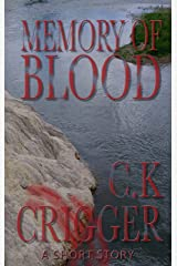Memory of Blood Kindle Edition