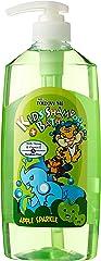 Follow Me 2In1 Kids Shampoo and Bath, 800ml
