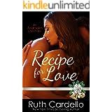 Recipe for Love (A Hot Andrade Christmas Novella)