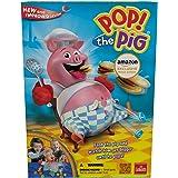 Goliath Pop The Pig w/ Bonus 24pc Puzzle (Amazon Exclusive)