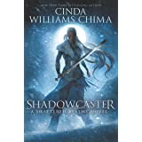 Shadowcaster (Shattered Realms Book 2)