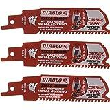 "DB Carbide 4 8TPI 3PK SENS, Multi, 4"" (DS0408CF3)"