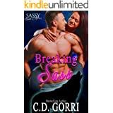 Breaking Sass: Sassy Ever After (Dire Wolf Mates Book 2)