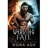 Weaving Fate (The Omega Prophecy Book 2)