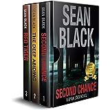 3 Ryan Lock Crime Thrillers: Second Chance; Red Tiger; The Deep Abiding (Ryan Lock & Ty Johnson Boxset)