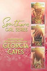 Southern Girl Series Bundle: Bohemian Girl, Neighbor Girl, Intern Girl Kindle Edition