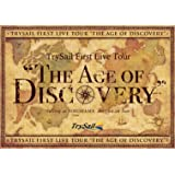"""TrySail First Live Tour """"The Age of Discovery""""(初回生産限定盤) [DVD…"""
