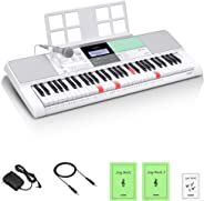 CASIO(カシオ) 61鍵盤 電子キーボード 光ナビゲーション LK-512