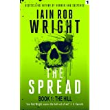 The Spread: Book 1 (The Hill)