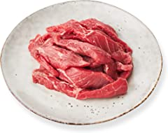 Meat Co. Argentinian Grass Fed Beef Stir Fry - Chilled