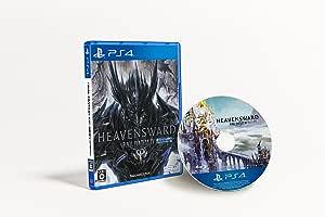 ファイナルファンタジーXIV: 蒼天のイシュガルド - PS4