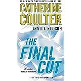 The Final Cut (A Brit in the FBI Book 1)