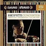 Sibelius Vln Cto Prokofiev Vln Cto No.2