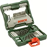 Bosch 2607019613 43 Piece X-Line Drill and Screwdriver Bit Set (For Wood and Metal)
