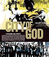 シティ・オブ・ゴッド [Blu-ray]