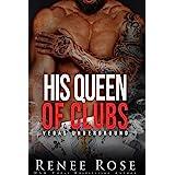 His Queen of Clubs: A Bratva / Dark Mafia Romance (Vegas Underground Book 6)