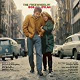 FREEWHEELIN' BOB DYLAN [12 inch Analog]