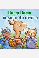 Llama Llama Loose Tooth Drama Kindle Edition