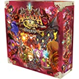 Arcadia Quest Inferno Tabletop Game