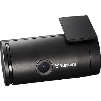 ユピテル ドライブレコーダー スマートビュー/衝撃センサー搭載 DRY-SV45GS