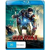 Iron Man 3 (Blu-ray)