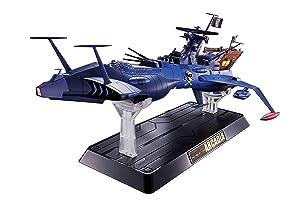 超合金魂 宇宙海賊キャプテンハーロック GX-93 宇宙海賊戦艦 アルカディア号