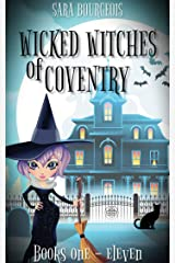 Wicked Witches of Coventry: Books One - Eleven Kindle Edition
