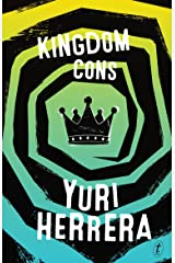 Kingdom Cons Kindle Edition