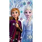 ディズニー HD(720×1280)壁紙 アナと雪の女王2 (アナ,エルサ)