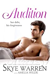 Audition: A Standalone Novel Kindle Edition