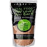 Honest to Goodness Organic Cacao Powder, 350g