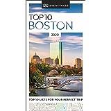 DK Eyewitness Top 10 Boston: 2020 (Travel Guide) (Pocket Travel Guide)