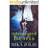 Intercepted Hearts: A Slow Burn Sports Romance (Platonically Complicated Book 4)