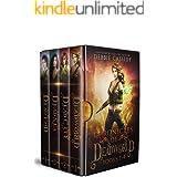 Chronicles of Deadworld Books 1-4