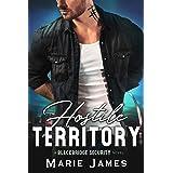 Hostile Territory (Blackbridge Security Book 1)