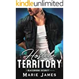 Hostile Territory (Blackbridge Security Book 1)