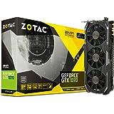 ZOTAC GeForce GTX 1070 AMP Extreme グラフィックスボード VD6078 ZTGTX1070-8GD5AMPEX01