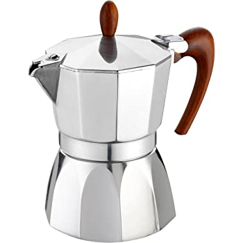 Amazon|【正規輸入品】 ALESSI アレッシィ エスプレッソコーヒー ...
